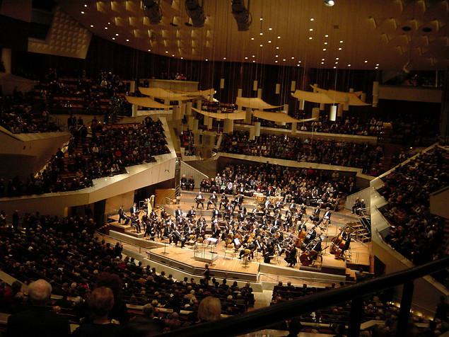 berlin-philharmonic