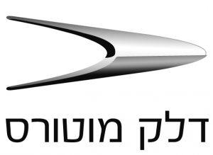 Logo DelekMotors